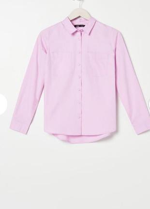 Cтильна базова рубашка sinsay!!