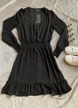 Базова сукня reserved! дуже цікава модель!