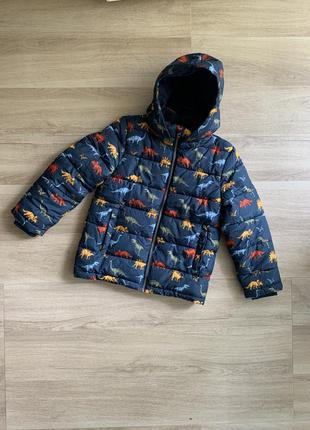 H&m куртка