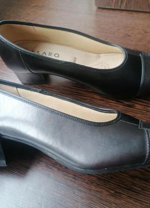 Кожаные туфли pesaro (echt leder под брюки,колготы,пальто,плащ,куртка,сумка,свитер,пуловер,гольф,юбка, пиджак, жакет)