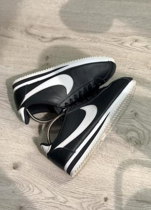 Nike cortez топ кроссовки на осень