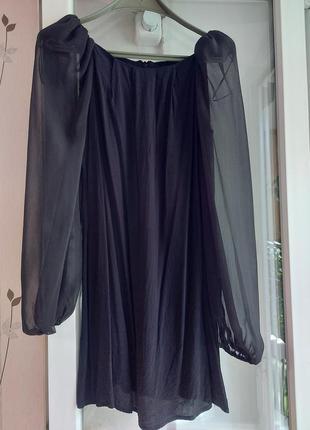 Нарядное платье topshop