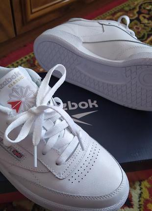 Кросівки, кросовки reebok classic 39 р