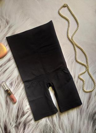 Корректирующие шорты утяжка от lingerie