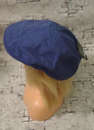 Кепка восьмиклинка, шапка с козырьком.c&a