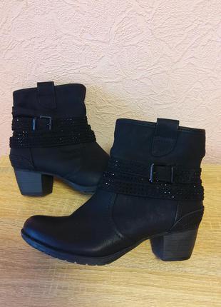 Красивые ботинки graceland  акция 1+1=3