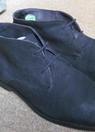 Ботинки torrente р.39.5. оригинал