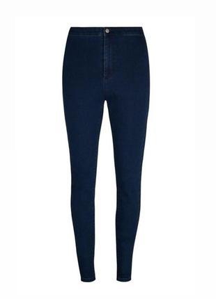 Новые джинсы скинни💙размер s