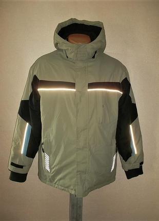 Куртка для мальчика рр.158-164