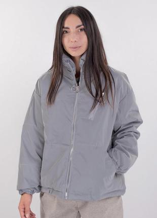 Светоотражающая куртка 🥰