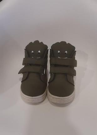 Ботинки sinsay 🤩