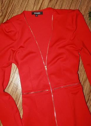 Шикарное платье размер 123