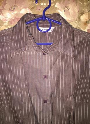 Классическая рубашка + подарок