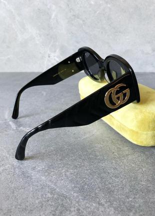 Солнцезащитные очки в стиле gucci gg0810s sunglasses