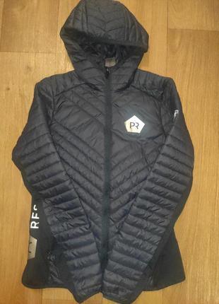Ультралегкая куртка pletzer resorts