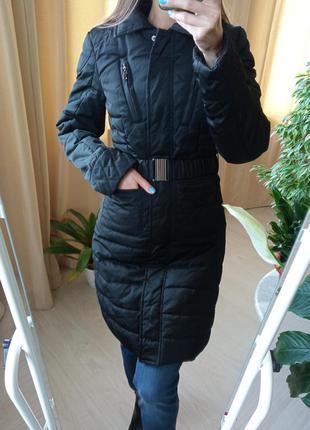 Куртка-пальто демисезонное