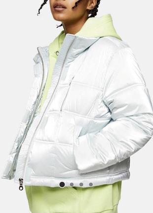 Topshop куртка