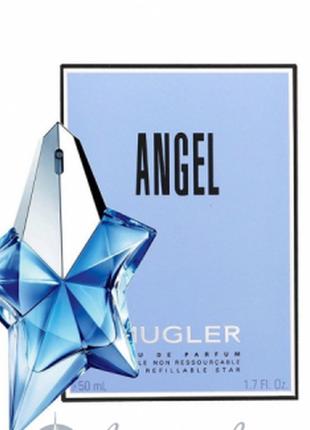 Парфюмированная вода mugler angel пробник