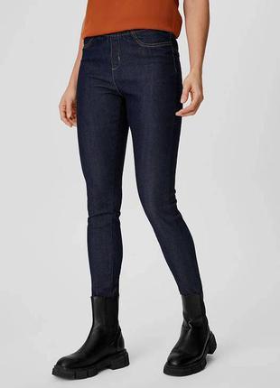 Джеггинсы  джинсы  женские  h&m размер xl