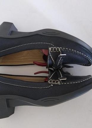 Туфлі шкіряні англія.