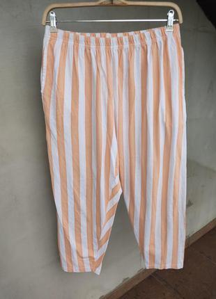 Домашні трикотажні штани