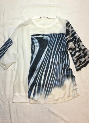 Блузка жіноча zara