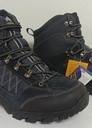 Ботинки мужские кожаные conway
