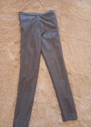 Брюки 🌹🌹🌹 100% шерсть 💯 италия штаны классические офисные