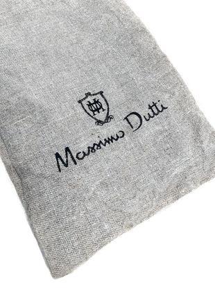 Винтажный пыльник чехол мешок massimo dutti (40х18см.)