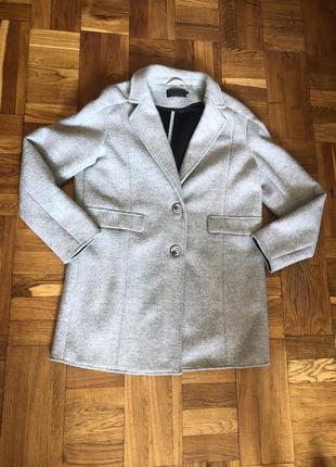 Пальто пиджак серий only