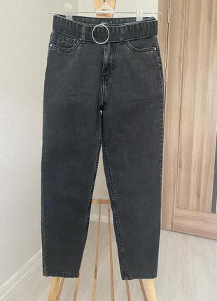 Мом джинсы sinsay