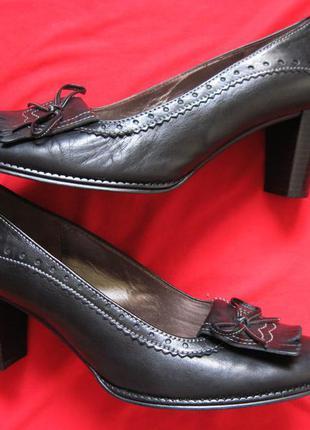 Gabor (39) кожаные туфли