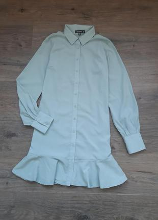 Платье рубашка. плаття сорочка