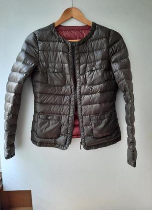 Легкая куртка benetton