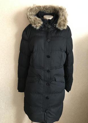 Пальто куртка супертепла