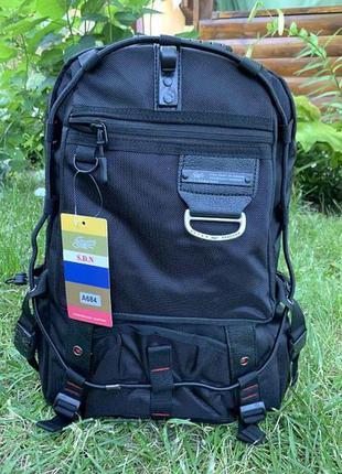 Новый городской рюкзак, туристический рюкзак