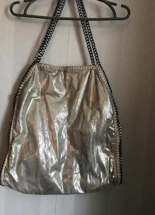 Стильная сумка торба