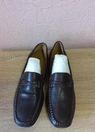 Красивые туфли sioux  натуральная кожа  акция 1+1=3