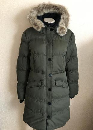Пальто. куртка супертепла