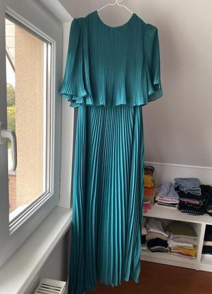 Роскошное платье бренда corey lynn calter
