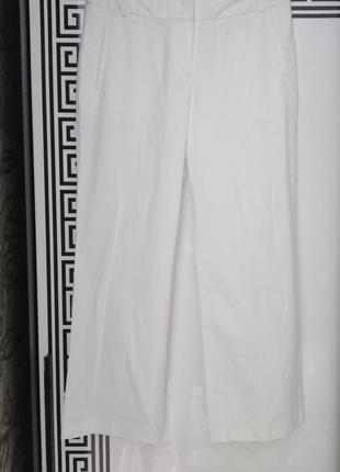 Штани білого кольору розмір виробника 12 👖