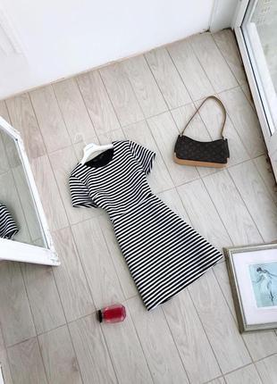 Платье topshop сукня бандажное платье