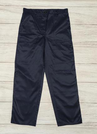 Качественные мужские штаны брюки рабочие