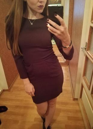 Супер платье на новый год h&m