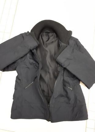 Курточка н&м