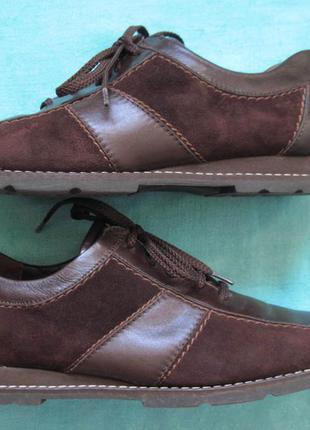 Paul green (38) замшевые спортивные туфли женские