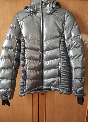 Куртка жіноча м термо зимова лижна 38 розмір crivit pro