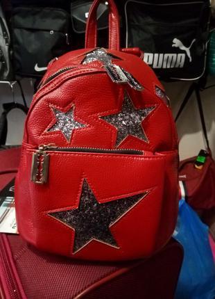 Новинка рюкзак сумка