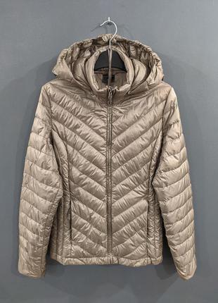 Куртка-пуховик водонепронецаемый 32 heat