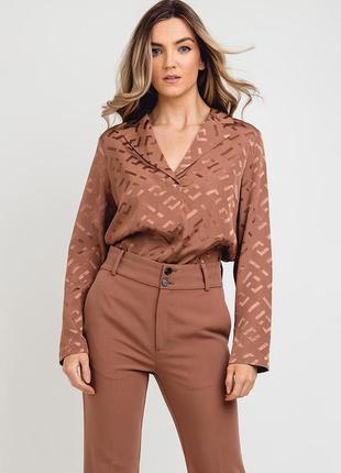Блузка in wear